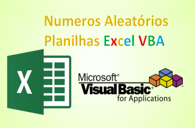 Numeros aleatorios excel vba for next