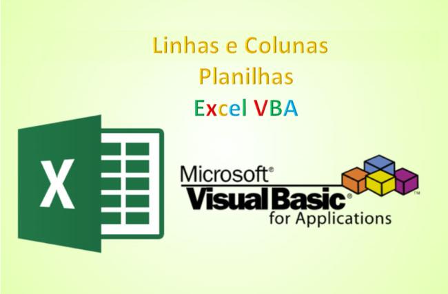 Excel vba retorna letra coluna ultima usada